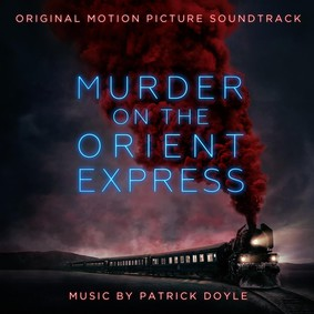 Patrick Doyle - Murder on the Orient Express