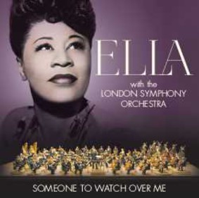 Ella Fitzgerald - London Symphony Orchestra meone To Watch Over MeSo