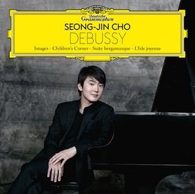 Seong-Jin Cho - Debussy