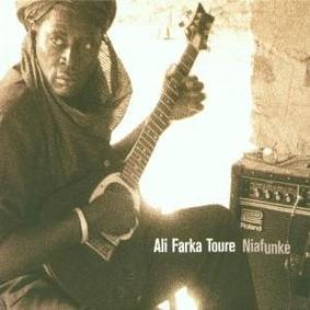 Ali Farka Touré - TOURE A F NIAFUNKE