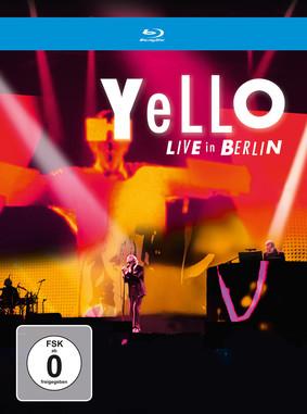 Yello - Live In Berlin [Blu-ray]