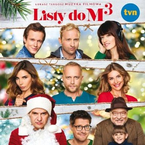 Various Artists - Listy do M 3