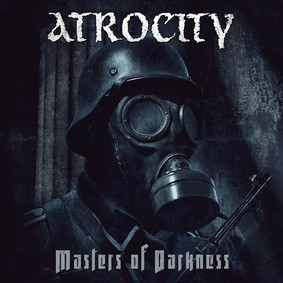 Atrocity - Masters Of Darkness [EP]
