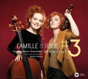 Camille Berthollet, Julie Berthollet - #3