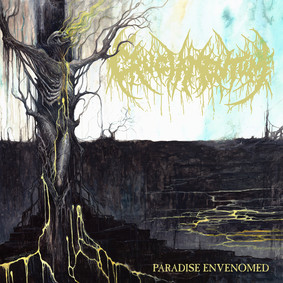 Cruciamentum - Paradise Envenomed [EP]