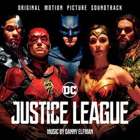 Danny Elfman - Liga Sprawiedliwości / Danny Elfman - Justice League