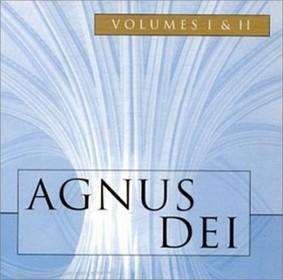 Edward Higginbottom - Agnus Dei - Volumes I & II