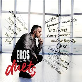 Eros Ramazzotti, Various Artists - Duets
