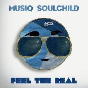 Musiq Soulchild - Feel The Real