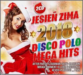 Various Artists - Jesień zima 2018 hity disco polo
