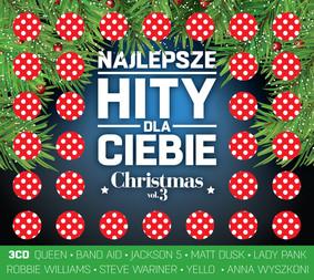 Various Artists - Najlepsze hity dla Ciebie: Christmas. Volume 3