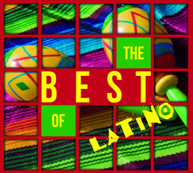 Various Artists - The Best Of Latino