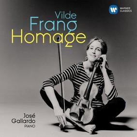 Vilde Frang, Joe Gallardo - Homage