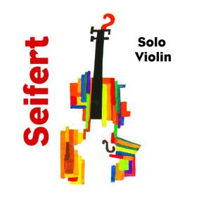 Zbigniew Seifert - Solo Violin