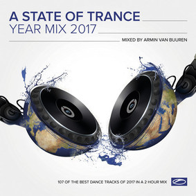 Armin van Buuren - A State of Trance Year Mix 2017