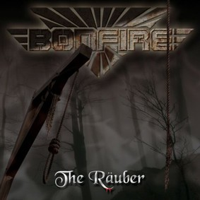 Bonfire - The Rauber