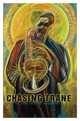 John Coltrane - Chasing Trane: The John Coltrane Documentary [Blu-ray]