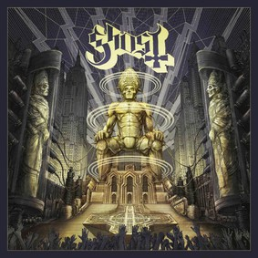Ghost - Ceremony And Devotion [Live]