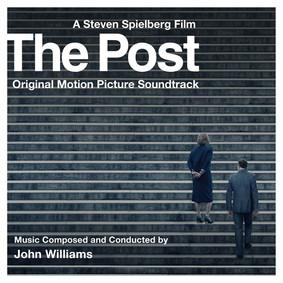 John Williams - The Post (Original Motion Picture Soundtrack)