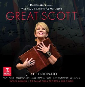 Various Artists - Heggie McNally: Great Scott