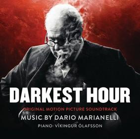 Vikingur Olafsson - Darkest Hour