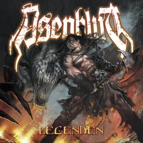 Asenblut - Legenden [EP]