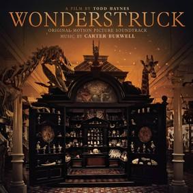 Carter Burwell - Wonderstruck (Original Motion Picture Soundtrack)