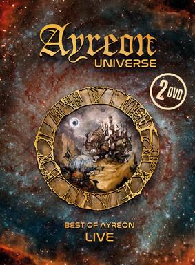 Ayreon - Ayreon Universe – Best of Ayreon Live [DVD]
