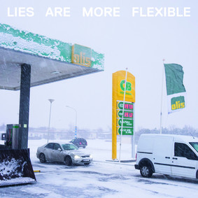Gusgus - Lies Are More Flexible