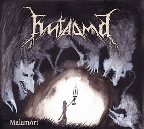 Hantaoma - Malamòrt
