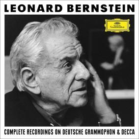 Leonard Bernstein - The Complete Recordings on Deutsche Grammophon