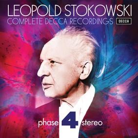 Leopold Stokowski - The Complete Decca Recordings
