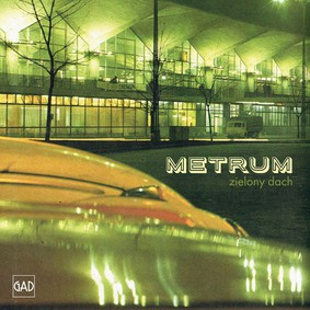 Metrum - Zielony dach