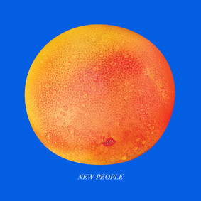 New People - New People
