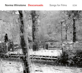Norma Winstone - Descansado Songs For Films