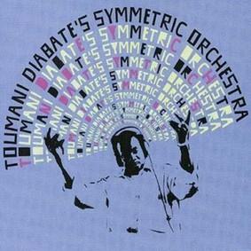 Toumani Diabaté's Symmetric Orchestra - Boulevard De L' Independence