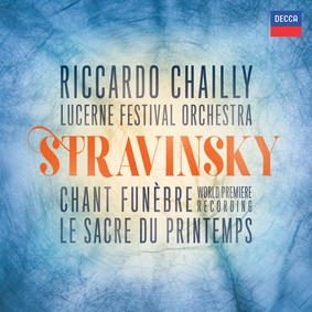 Riccardo Chailly - The Rite Of Spring