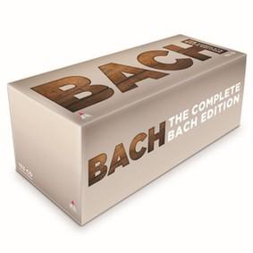 Johann Sebastian Bach - Complete Bach Edition