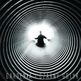 Gardenia - Czarny Gotyk