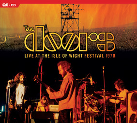 The Doors - Live At The Isle Of Wight 1970