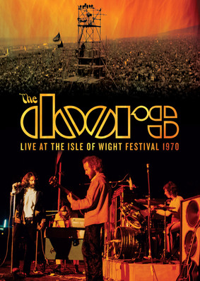 The Doors - Live At The Isle Of Wight 1970 [DVD]