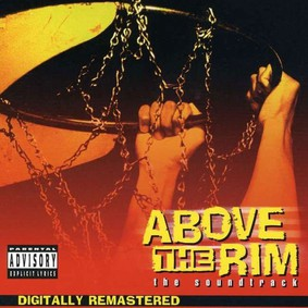 Various Artists - Above The Rim