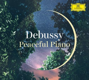 Various Artists - Debussy: Peaceful Piano