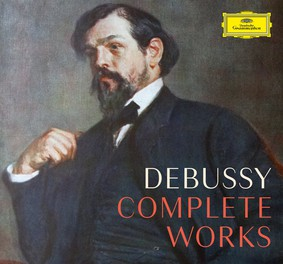 Various Artists - Debussy: The Complete Edition