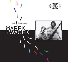 Marek Tomaszewski, Wacław Kisielewski - Marek i Wacek - Duet fortepianowy