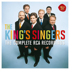 The King's Singers - The Complete RCA Recordings