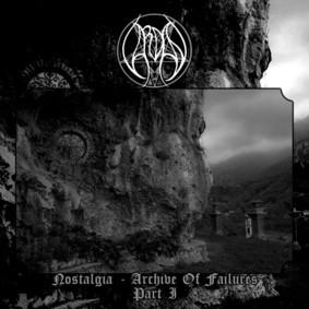 Vardan - Nostalgia Archive Of Failures 1