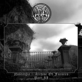 Vardan - Nostalgia Archive Of Failures 2