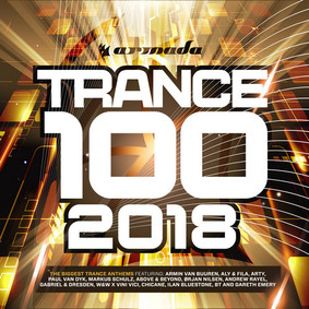 Various Artists - Trance 100 - 2018