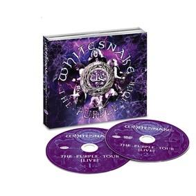 Whitesnake - The Purple Tour